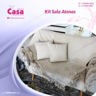 Kit Sala Atenas